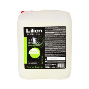 Lilien New Balance shampoo for all hair types, 5 l