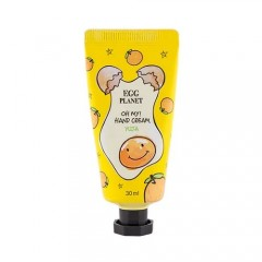 DAENG GI MEO RI Egg Planet Hand Cream Yuja, 30 ml