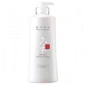Увлажняющий кондиционер для всех типов волос DAENG GI MEO RI (Корея) KI GOLD Premium Treatment, 500 мл