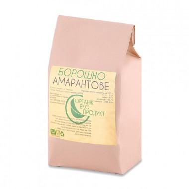 Борошно амарантове органічне Organic Eco-Product, 5 кг