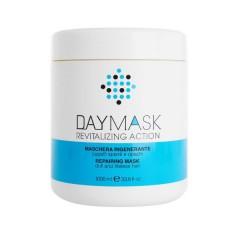 Питательная маска для волос с молочными протеинами Punti di Vista Repairing Day Mask, 1000 мл