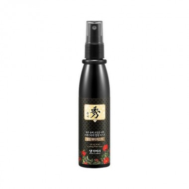 Спрей для кучерявого волосся Daeng Gi Meo RI Dlae Soo Curling Whoter Mist, 100 мл