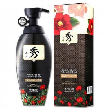 Шампунь проти випадіння волосся Daeng Gi Meo Ri Dlae Soo Anti-Hair Loss Shampoo, 200 мл