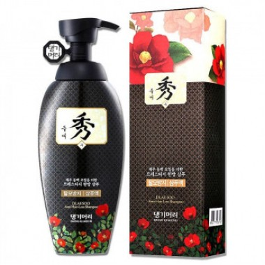 Шампунь против выпадения волос Daeng Gi Meo Ri Dlae Soo Anti-Hair Loss Shampoo, 200 мл