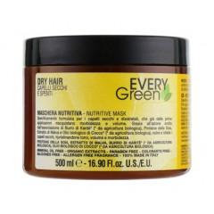 Маска для сухого волосся Dikson Every Green Dry Hair Mask, 500 мл
