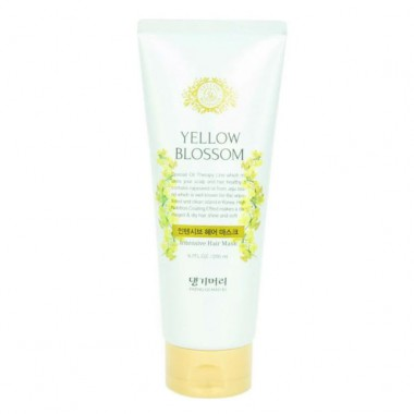 Интенсивная маска для волос Daeng Gi Meo Ri Yellow Blossom Intensive Hair Mask, 200 мл