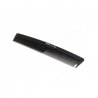 Гребень для волос Depot Carbon Comb 702