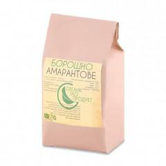 Мука амарантовая натуральная Organic Eco-Product, 5 кг