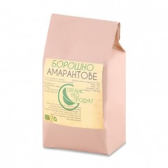 Борошно амарантове натуральне Organic Eco-Product, 5 кг
