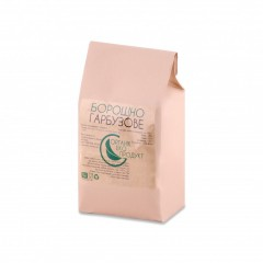 Natural pumpkin flour Organic Eco-Product, 2 kg