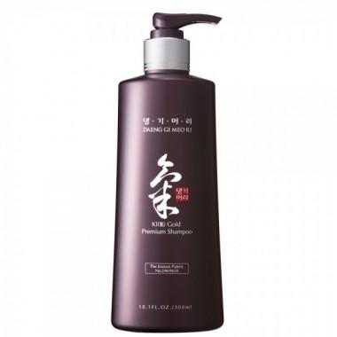 Універсальний шампунь DAENG GI MEO RI (Корея) KI GOLD Premium Shampoo, 300 мл