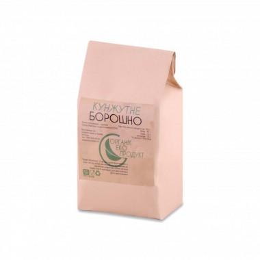 Борошно кунжутне натуральне Organic Eco-Product, 2 кг