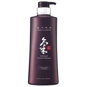 Універсальний шампунь DAENG GI MEO RI (Корея) KI GOLD Premium Shampoo, 500 мл