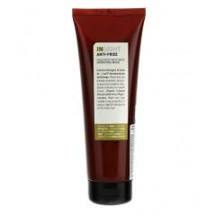 Маска зволожуюча для всіх типів волосся Insight Anti-Frizz Hydrating Mask, 250 мл (8029352353512)