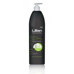Shampoo for dry and damaged hair Lilien Professional Pro-Style, 1000 ml