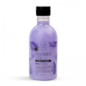 Shower Gel Lavish Care White Musk, 300 ml
