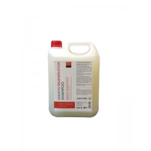 Шампунь кератиновая регенерация Teya Keratin Regeneration Shampoo, 5000 мл