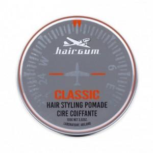 Помада для стайлинга HAIRGUM CLASSIC HAIR STYLING POMADE, 100 г