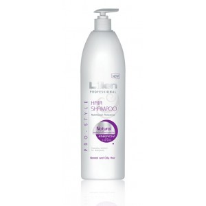 Lilien Professional Pro-Style Shampoo for normal to oily hair, 1000 ml