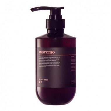 Moremo Body Wash F, 500 ml