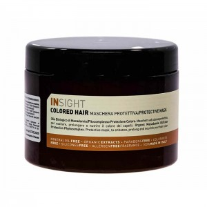 Insight Colored Hair Protective Mask, 500 ml (8029352150203)
