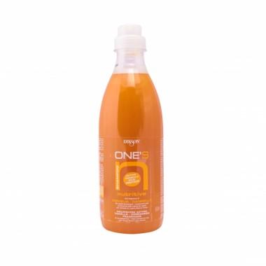 Dikson One's N-Nutritivo anti-hair loss shampoo, 1000 ml