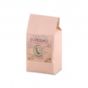 Sesame flour Organic Eco-Product, 1 kg