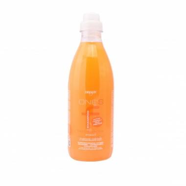 Шампунь для частого мытья неокрашенных волос, с протеином риса