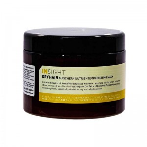 Insight Dry Hair Nourishing Mask, 500 ml (8029352353253)