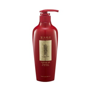 Daeng Gi Meo Ri Ja Dam Hwa Shampoo for Oily Scalp, 500 ml