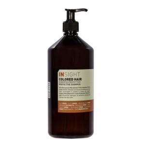 Шампунь для захисту фарбованого волосся Insight (Італія) Colored Hair, 1000 мл
