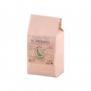 Мука кунжутная натуральная Organic Eco-Product, 500 г