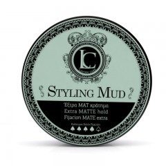 Lavish Care Styling Mud Extra matte hold, 100 ml