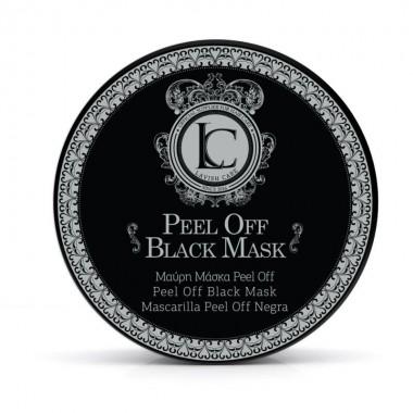 Чорна маска для пілінгу Lavish Care Peel Off Black Mask, 100 мл