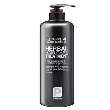 Професійний догляд за волоссям на травах DAENG GI MEO RI (Корея) Professional Herbal Hair Treatment, 1000 мл