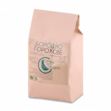 Борошно горохове органічне Organic Eco-Product, 25 кг