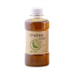 Олія гірчична холодного віджиму Organic Eco-Product, 250 мл