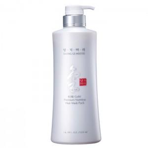 Поживна маска для волосся DAENG GI MEO RI (Корея) Ki Gold Premium Hair Mask, 500 мл