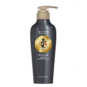 DAENG GI MEO RI Ki Gold Energizing  Shampoo, 300 ml