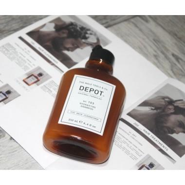 Depot Hair Cleansings 103 Hydrating Shampoo, 250 ml