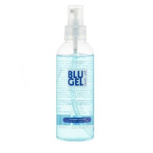 Гель-спрей нормальной фиксации Dikson Blu Gel Spray Normal Fixing, 150 мл