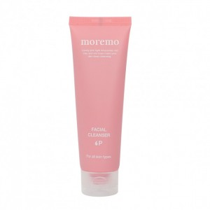 Moremo Facial Cleanser P, 130 ml