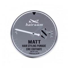 Помада для стайлінгу HAIRGUM MATT HAIR STYLING POMADE, 100 г