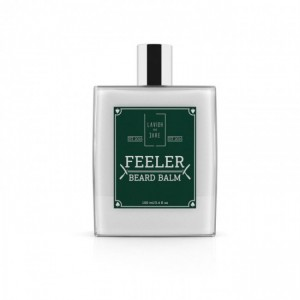 Бальзам для ухода за бородой Lavish Care Feeler Beard Balm, 100 мл