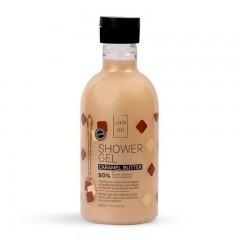 Shower Gel Lavish Care Caramel Butter, 300 ml