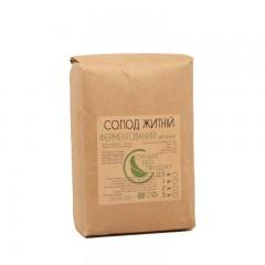 Rye malt fermented Organic Eco-Product, 2 kg
