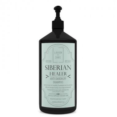 Lavish Care Siberian Healer Anti-dandruff Shampoo, 1000 ml