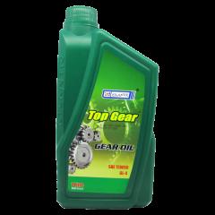 Трансмиссионное масло ATLANTIC TOP GEAR OIL 75W-90 GL-4, 1 л