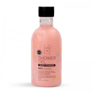 Гель для душа Lavish Care Baby Powder, 300 мл