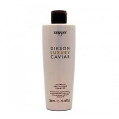 Ревитализирующий шампунь Dikson Luxury Caviar Shampoo, 300 мл